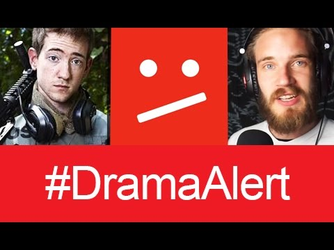 YouTube TOS Changes Have Community SHOOK! #DramaAlert PewDiePie SUPPORTS Toby Turner? Mr. Nightmare!
