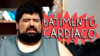 Vídeo - Batimento Cardíaco