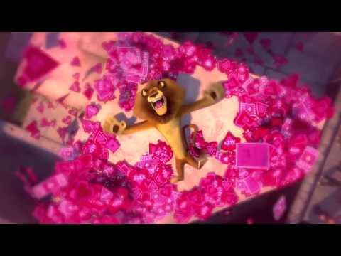 Мадагаскар 3 2012 смотреть онлайн в HD 720 бесплатно в