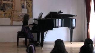 Slow Blues tempo (Alfred) - Ana Oniga