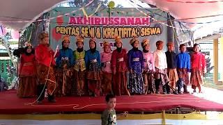 Drama fulday Sd Muhammadiyah Margomulyo
