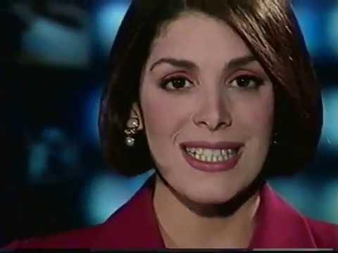 Panamericana Noticias trailer, Lima - Peru 1996