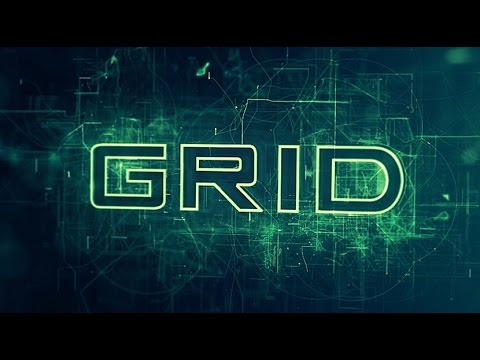 148 - The Grid