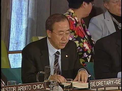 "Human Trafficking: ""Strong laws. Broad alliances. Concerted action. Zero tolerance"" (Ban Ki-moon)"