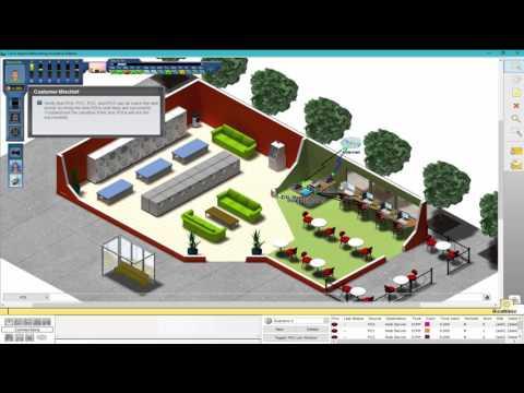 Cisco Aspire Networking Academy Edition 100% Walkthrough HD