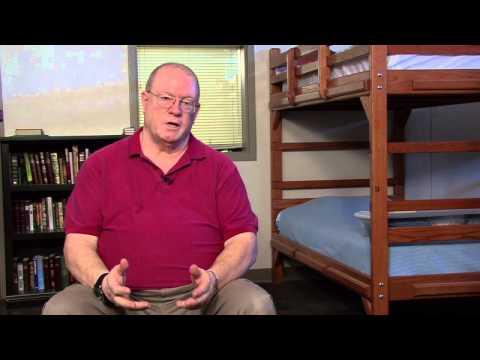 The Gospel Mission   Pastor Chuck Borden
