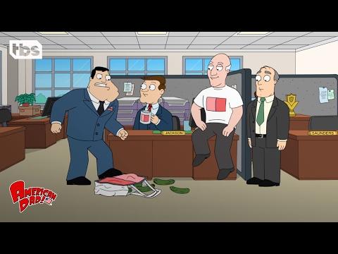 American Dad: Promo   TBS