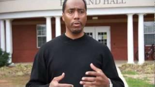 Dean Caldwell, Oakwood University