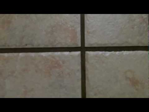 Cleaning Tip: How to Clean Tile Grout - Easy, best way - no harsh chemicals