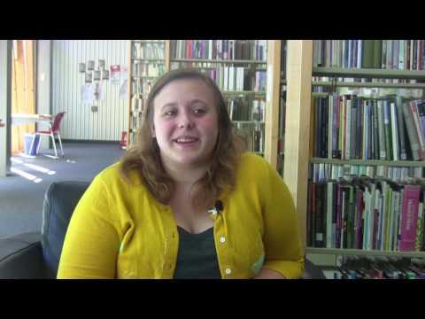 Sarah Gzemski life as a publicity Coordinator and Artist