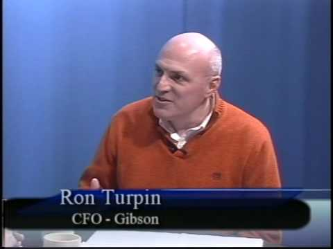 Fort Report with Ron Turpin