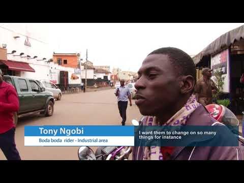United Nations Uganda 2017 Opinions