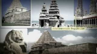 History and Origin of the Language TAMIL-