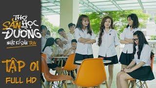 Thợ Săn Học Đường Tập 1 Full HD