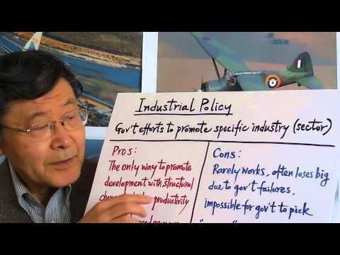 State Capitalism Vs. Market Capitalism: T. Miyao