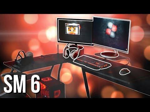 Setup Montage - Episode 6
