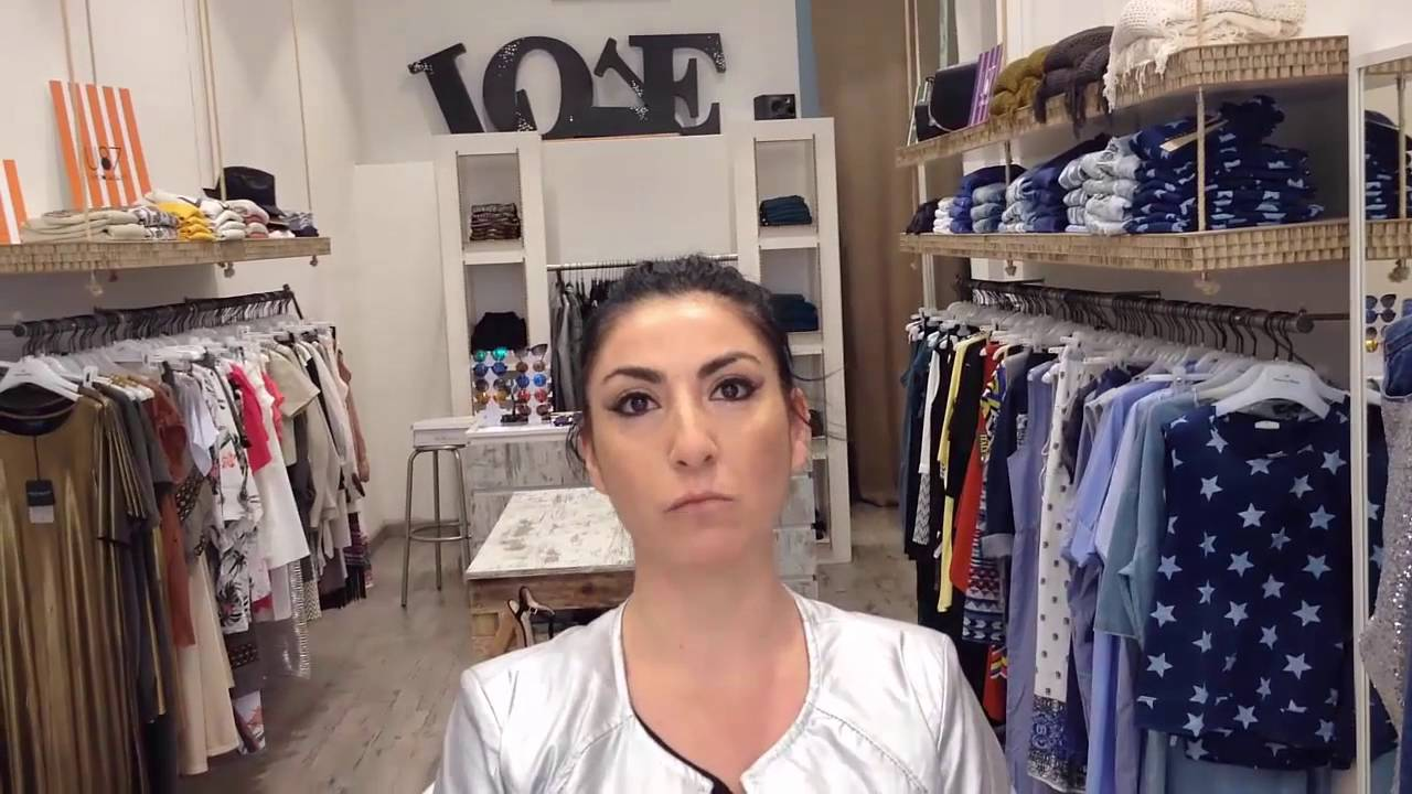 best sneakers 420c3 a0331 Testimonianza Link abbigliamento - Salerno (SA)