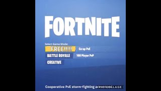 HOW TO GET FORTNITE SAVE THE WORLD FOR *FREE* (PS4,XBOX,PC)(2019)