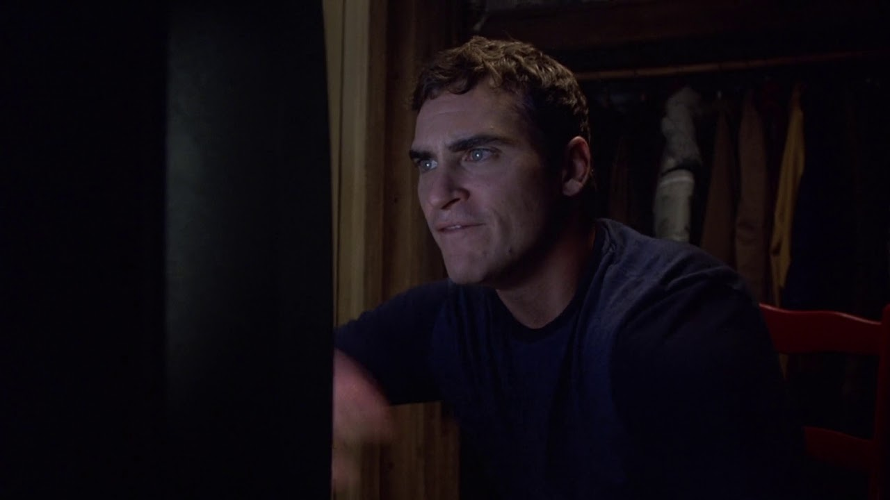 Image result for signs joaquin phoenix