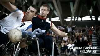 Public Enemy - Harder Than You Think - UK Paralympics Version