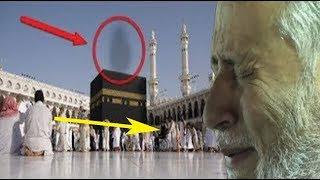 Nin Xajka Tagay Kadibna Soo Laabtay asagoo Muslim ahayn Qiso
