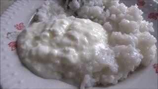 Проверенные секреты похудения -  Рисовая диета. 6 Серия