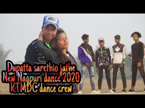 New Nagpuri Song 2020// Dupatta Sarethio Ja The//ktmdc Dance Crew//rairangpur
