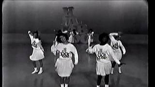 1965-66 Television Season 50th Anniversary Tribute - Hullabaloo