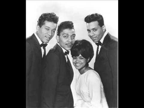 Monitors - Poor Side Of Town (Motown unreleased) 1967