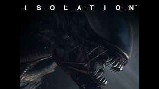 Прохождение от Олега Alien Isolation — #1