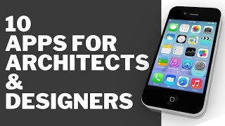 Apps For Architects And Designers