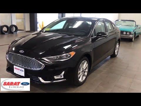 2019 Ford Fusion Energi Westfield, Holyoke, West Springfield, Suffield, Agawam, MA Y0727
