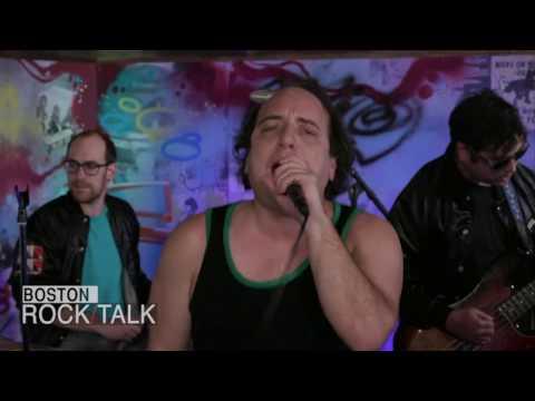 "Har Mar Superstar - ""Famous Last Words"" (Live On Boston Rock Talk)"