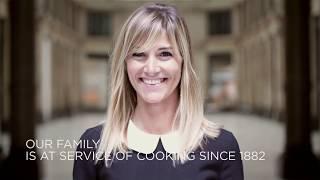 Vidéo Youtube - Cuisinière au gaz à commande frontale  48po 101