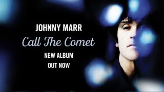 Johnny Marr - Hi Hello (Official Audio)
