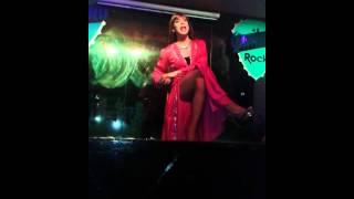 Yako show en concordia parte 4