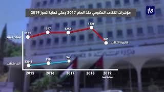 تعرف على فاتورة التقاعد في الأردن منذ العام  2015  - (22-9-2019)