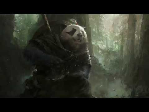DESIIGNER - PANDA | LUCA LUSH ( Best Remix )