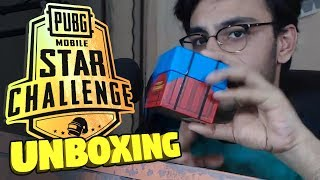 PMSC 2019 REAL LIFE CRATE UNBOXING | PUBG MOBILE HIGHLIGHTS | VOTE FOR RAWKNEE