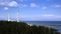 Webcam displays Fukushima Incident March 10th to 25th
