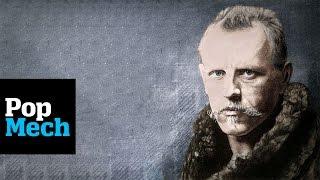 Fridtjof Nansen: The Toughest Old School Explorers | PopMech