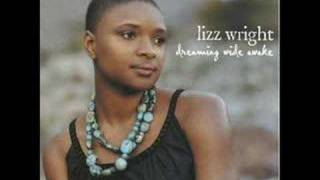 Lizz Wright - Dreaming Wide Awake
