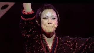蒼井優 キレキレダンス!