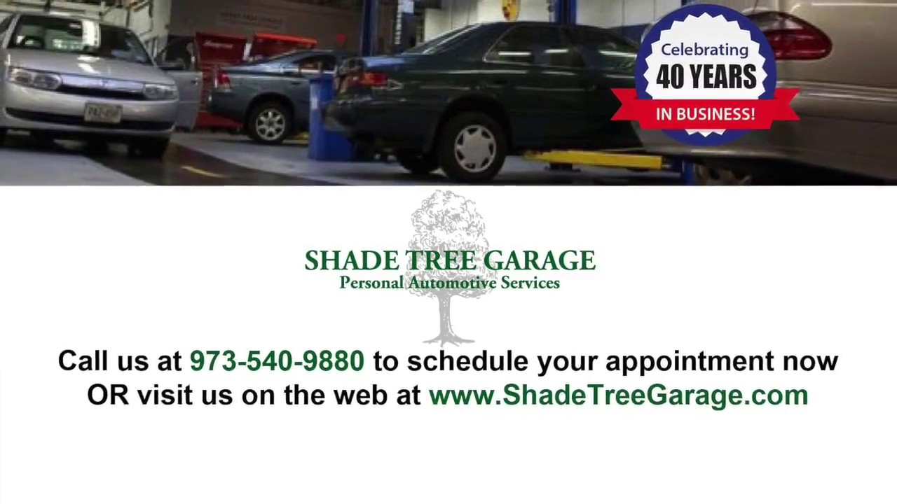 Chevy Suburban Engine Replacement   Shade Tree Garage, Morristown, NJ (973)  540 9880