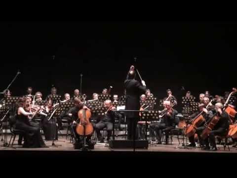 Luca Giovannini A. Dvorak cello concerto op 104