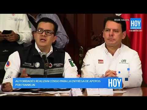 Noticias HOY Veracruz News 11/08/2017