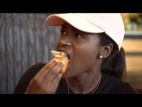 FatGirl NOLA Presents: Food Bites Episode 3