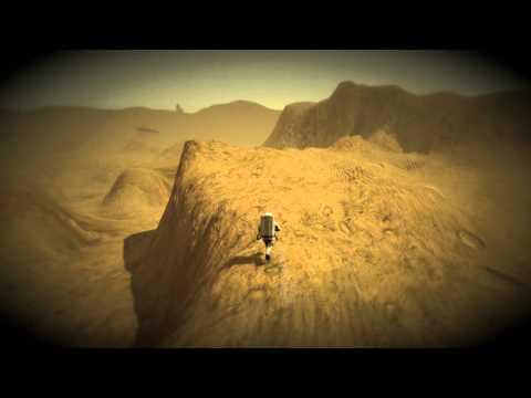 Lifeless Planet: Gravity Kills Achievement Guide