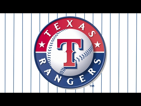 Texas Rangers 2017 Hype Video