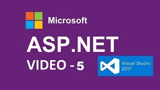 Session using ASP.NET C# | Video-5
